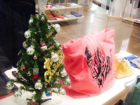 微風廣場 see by chloe 聖誕節 christmas