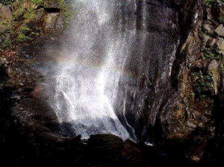 五峰旗瀑布, 礁溪, 宜蘭, yilan, waterfalls