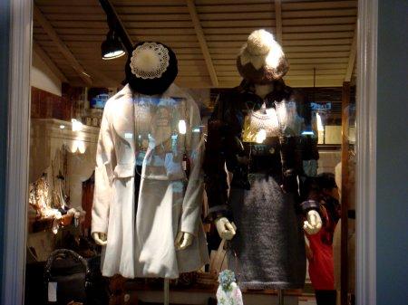miuna 宜蘭羅東夜市服飾店
