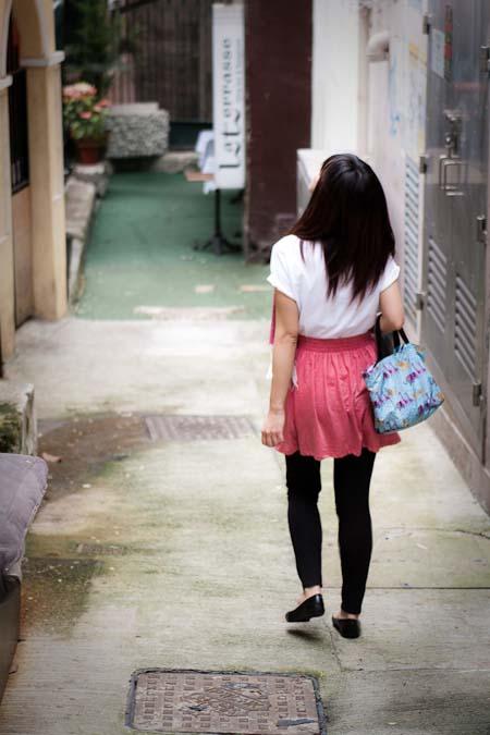 lesportsac look-alike bag