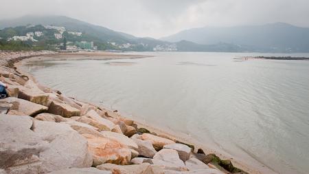 西貢海灘 saikung