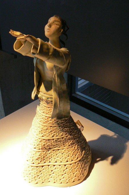 鶯歌陶瓷博物館 yingge ceramics museum