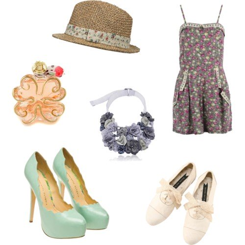 spring/summer wishlist 春夏季清單