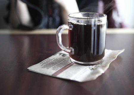 Salt Spring Coffee, 溫哥華