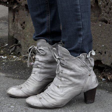 短靴 MB boots from Kris & Cris