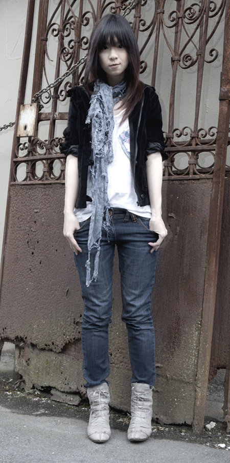 Red Chili jeans 牛仔褲