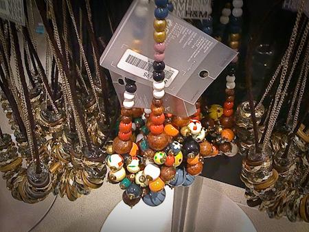 H&M necklace 項鍊