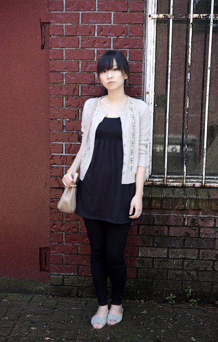 Lux dress 洋裝 from urban outfitters