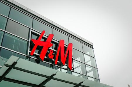 H&M Coquitlam
