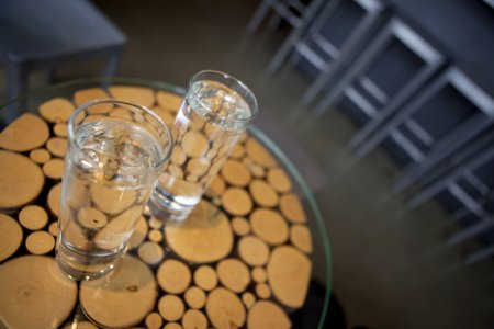 salt tasting room, vancouver