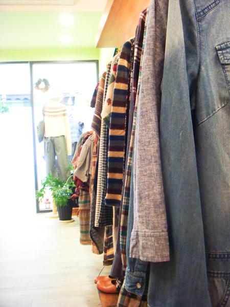 散步雜貨, 永康街, cloth and zakka