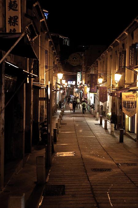 澳門街景 macau street