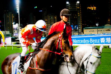 香港賽馬會 HKJC