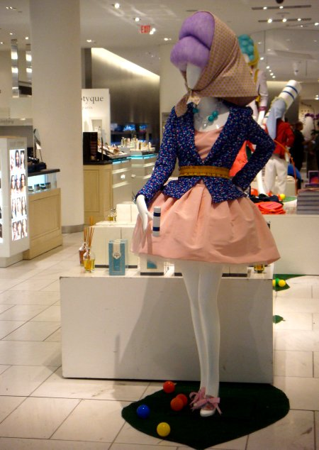 Marc by Marc Jacobs, Holt Renfrew