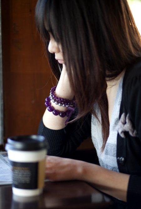 forever 21 bracelet 手環