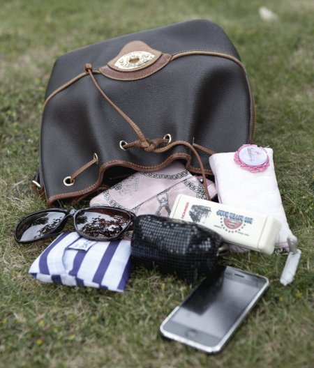 iphone, baggu, mary quant, forever 21