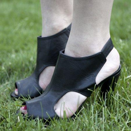 Forever 21 heels 高跟鞋