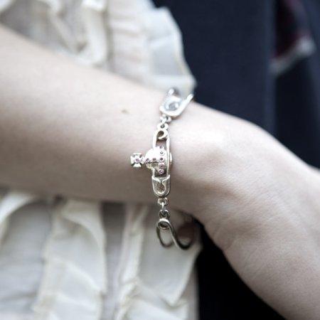 Vivienne Westwood bracelet 手鍊